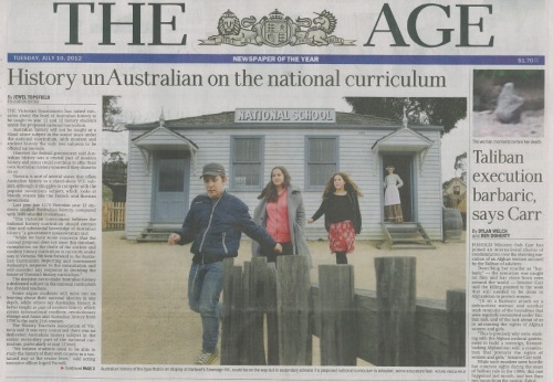 the-age-australian-history-curriculum